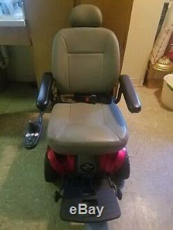 Scooter Électrique Chaise