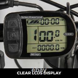 Scooter Handcycle Électrique 36v 350w Vélo À Main Fixe Électrique Pour Fauteuil Roulant