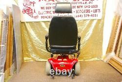Shoprider Streamer Electric Power Fauteuil Roulant Scooter