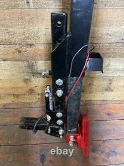 Trilift 1030 Hd Scooter De Poids Lourd Chaise De Puissance Sans Plate-forme Ascenseur De Mobilité
