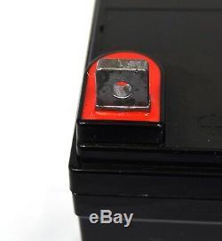 U1 Batteries Fauteuil Roulant Électrique Scooter Paire 2 Nouveau