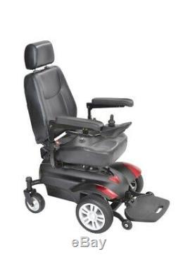Universal Electric Powerchair Lift & Porte Par Silver Spring Dr-300 $ 1000 Obo