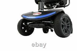 Vendu Et Voyage Électrique 4 Roues Mobilité Scooter Power Wheel Chaise Léger