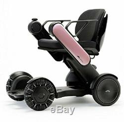 Whill Intelligent Electric Power Personal Mobility Fauteuil Roulant Modèle CI Bluetooth