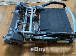 Zinger Chaise Électrique Zr10.1